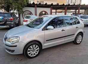 Volkswagen Polo I Motion 1.6 Total Flex 5p em Belo Horizonte, MG valor de R$ 26.800,00 no Vrum