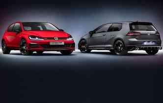 Versão final de produção será igual ao conceito apresentado. Foto: Volkswagen / Divulgação