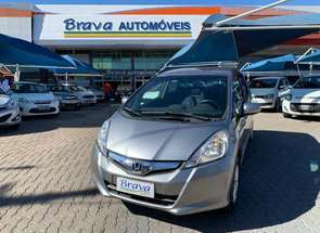 Honda Fit LX 1.4/ 1.4 Flex 8v/16v 5p Aut. em Brasília/Plano Piloto, DF valor de R$ 41.900,00 no Vrum