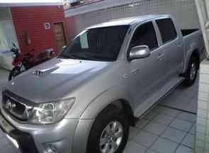 Toyota Hilux CD Sr 4x2 2.7 16v Mec. em João Pessoa, PB valor de R$ 97.000,00 no Vrum