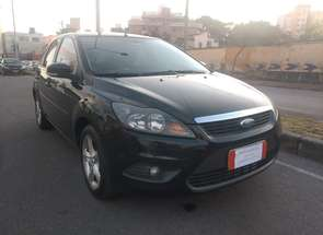 Ford Focus 2.0 16v/ 2.0 16v Flex 5p em Belo Horizonte, MG valor de R$ 0,00 no Vrum