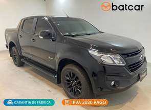 Chevrolet S10 Pick-up Midnight 2.8 4x4 CD Dies Aut em Brasília/Plano Piloto, DF valor de R$ 137.000,00 no Vrum