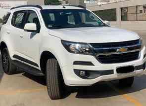 Chevrolet Trailblazer Ltz 2.8 Ctdi Diesel Aut. em Belo Horizonte, MG valor de R$ 129.900,00 no Vrum