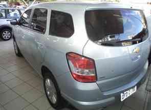 Chevrolet Spin Ltz 1.8 8v Econo.flex 5p Aut. em João Pessoa, PB valor de R$ 43.500,00 no Vrum
