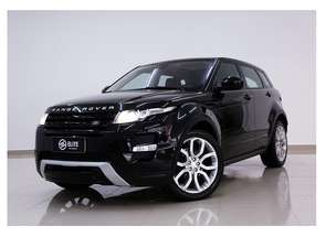 Land Rover Range R.evoque Dynamic 2.0 Aut 3p em Ipatinga, MG valor de R$ 145.900,00 no Vrum