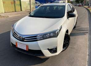 Toyota Corolla Xei 2.0 Flex 16v Aut. em Belo Horizonte, MG valor de R$ 72.900,00 no Vrum