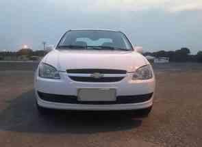 Chevrolet Classic Life/Ls 1.0 Vhc Flexp. 4p em Brasília/Plano Piloto, DF valor de R$ 24.900,00 no Vrum