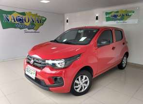 Fiat Mobi Way 1.0 Fire Flex 5p. em Samambaia, DF valor de R$ 33.900,00 no Vrum