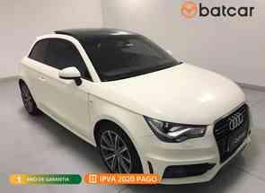 Audi A1 Sport 1.4 Tfsi 185cv 3p S-tronic em Brasília/Plano Piloto, DF valor de R$ 61.500,00 no Vrum