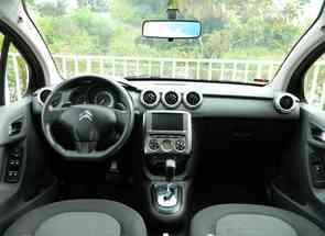 Citroën C3 Tendance 1.6 Vti Flex Start 16v Aut. em São José dos Campos, SP valor de R$ 44.900,00 no Vrum