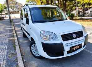 Fiat Doblo Attractive 1.4 Fire Flex 8v 5p em Belo Horizonte, MG valor de R$ 39.900,00 no Vrum
