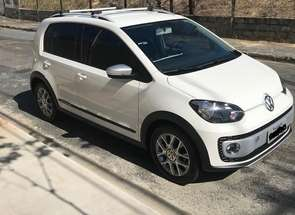 Volkswagen Up! Cross 1.0 T. Flex 12v 5p em Belo Horizonte, MG valor de R$ 42.000,00 no Vrum