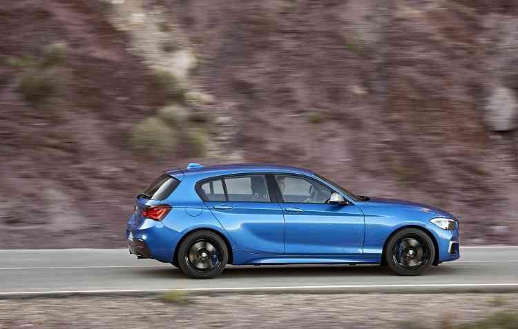 Preço sugerido é de R$ 269.950. Foto: BMW / Divulgação -