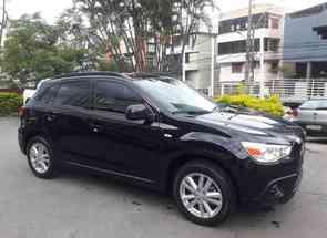 Mitsubishi Asx 2.0 16v 4x4 160cv Aut. em Belo Horizonte, MG valor de R$ 61.800,00 no Vrum