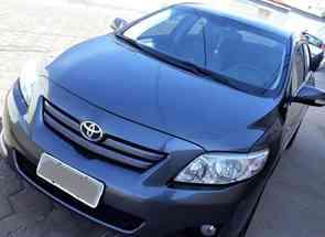 Toyota Corolla Xei 2.0 Flex 16v Aut. em São Sebastião do Paraíso, MG valor de R$ 52.000,00 no Vrum