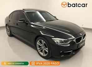 Bmw 328ia Sport 2.0 16v/2.0 16v Flex 4p em Brasília/Plano Piloto, DF valor de R$ 87.000,00 no Vrum