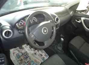 Renault Logan Expression Hi-flex 1.6 8v 4p em Cabedelo, PB valor de R$ 23.900,00 no Vrum